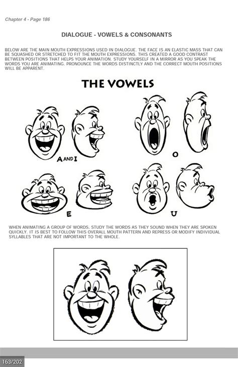 layout animation tutorial 297 best character anatomy mouth images on pinterest