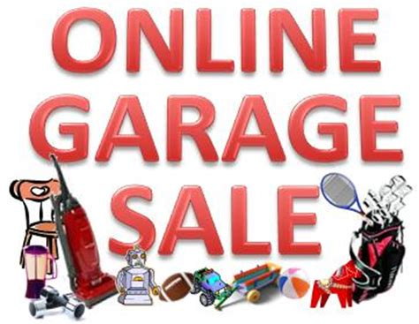 xvon image garage sales