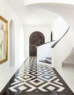 Mixed Memorable 59 Tx Oceanseven this stunning black and white entryway was completed by