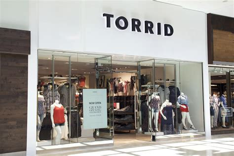 Torrid Gift Card Locations - torrid square one shopping centre