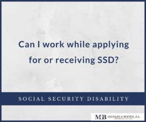 Nevada Collecting Social Security On Application Can I Work While Receiving Social Security Disability
