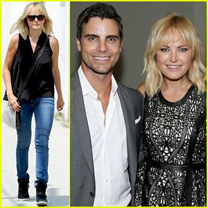 colin egglesfield y su esposa 2014 colin egglesfield news photos and videos just jared