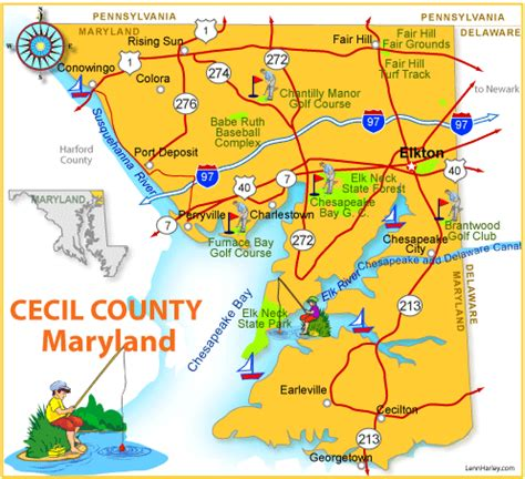 Cecil County Search Community Streett Realty