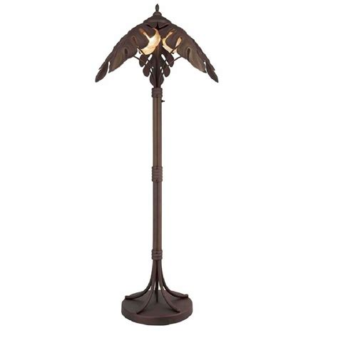 outdoor palm tree l post upc 736916596824 bel air lighting posts 3 light palm