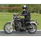 Harley Davidson Xl883r Sportster Pictures Photo 5