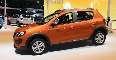 renault sandero interior 2017 renault sandero 2017 stepway pre 231 o autom 225 tico consumo