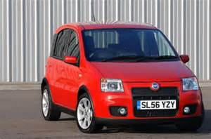 Fiat Panda 100hp Review Fiat Panda 100hp Review Autocar