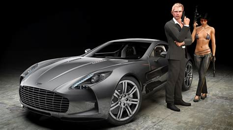 aston martin bond bond bond and his aston martin by jerry001 on