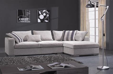 Microfiber Sectional Sofa With Chaise by Sophisticated Microfiber Sectional Sofa With Chaise