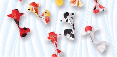 Origami Koi Fish - sketch to cake nade jankovska s origami koi fish inspired