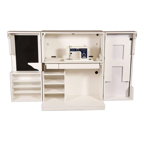 sewing table with storage sewing box cutting table sewing machine table thread