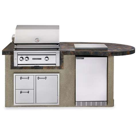 sedona by lynx deluxe bbq island with 36inch propane gas sedona by lynx deluxe bbq island with 30 inch natural gas