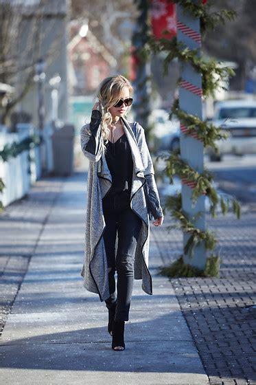 Vest Cardi Outer Denim Zoya Cardi gabriela grębska dorothy perkins coat choies sweater