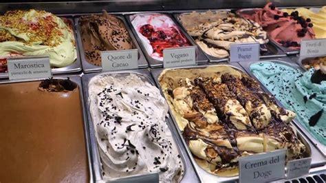 best gelato in italy gelatoteca suso best gelato in venice italy
