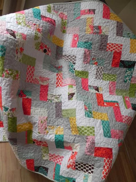 Easy Patchwork Projects - 7 quilted projects to make this weekend this