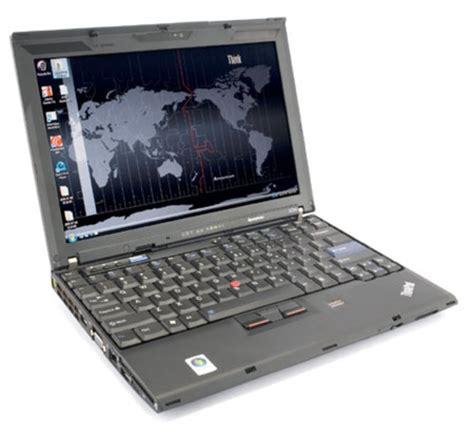 Lenovo X200 Lenovo Thinkpad X200s Notebookcheck Net External Reviews
