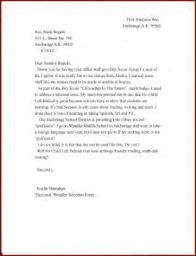 how to write a formal cover letter how to write a formal letter of appreciation cover