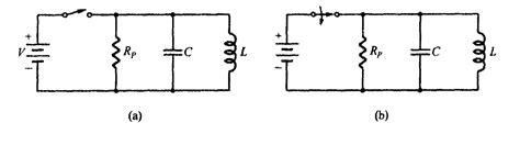 oscilacion resonante diodos especiales diodos