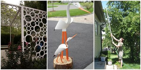 pvc crafts projects diy pvc pipe projects