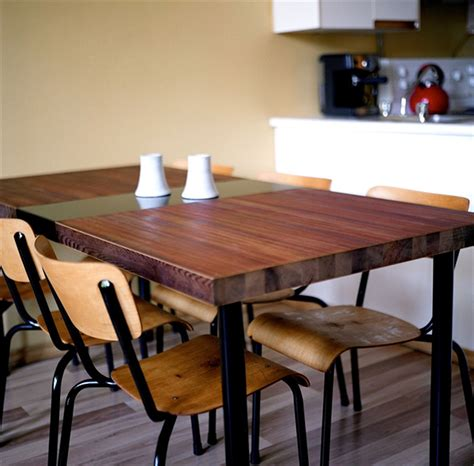 Build Wood Dining Table 11 Diy Dining Tables To Dine In Style