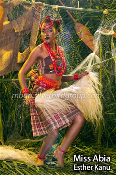 bayelsa native wears photos most beautiful girl in nigeria contestants in