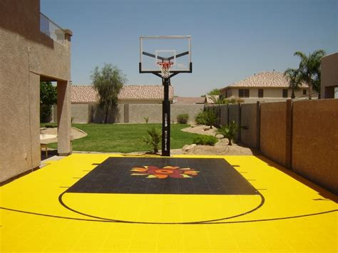 great american backyard cout pin by snapsports 174 on home basketball courts for all