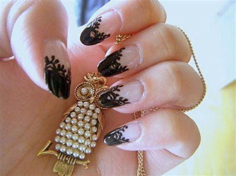 Cool Fingernail by Top 20 Unique Nail Ideas And Designs For 2016 I