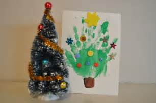 Home Made Christmas Decorations For Kids Homemade Christmas Card Ideas To Do With Kids