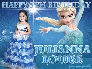 julianna s frozen them tarp layout cebu balloons and