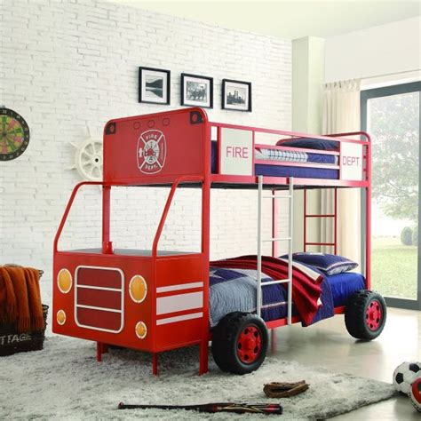 boys truck bed 40 beautiful kids beds that offer storage with sweet dreams