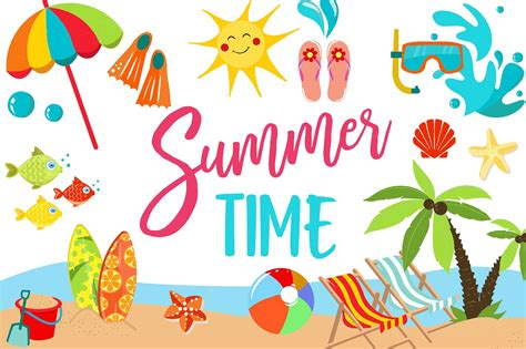 clipart summer summer clip 15 clip arts for free on