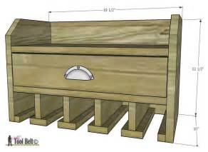 diy charging station plans cordless drill charging station plans