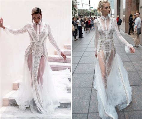 beyonce video wedding dress so beyonce wore a wedding dress to the grammys look