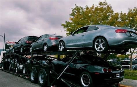 car shipping services auto transport