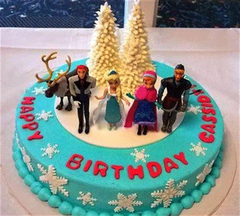 Bandana Anak Mickey Mouse Frozen gambar kue ulang tahun princess frozen disney unik dan