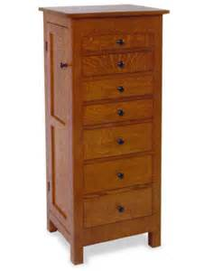 Amish Jewelry Armoire Amish 48 Quot Flush Mission Jewelry Armoire Amish Bedroom