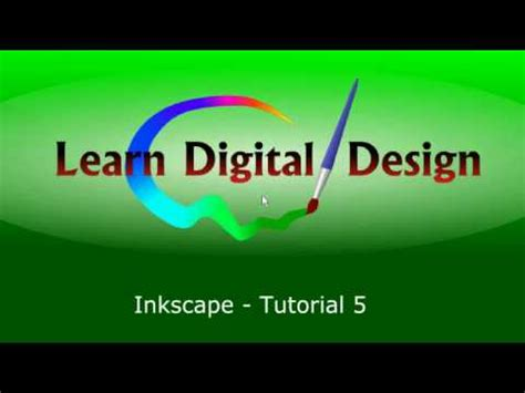 inkscape tutorial youtube deutsch inkscape quot rotate skew stars and other shapes quot tutorial
