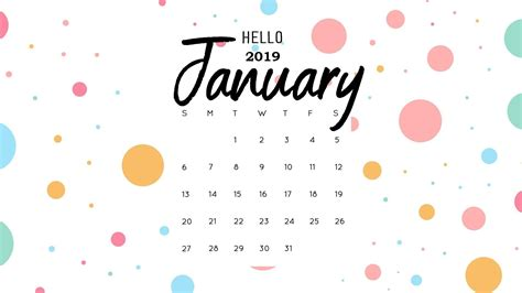 january  calendar wallpaper monthly calendar templates january  hd calendar