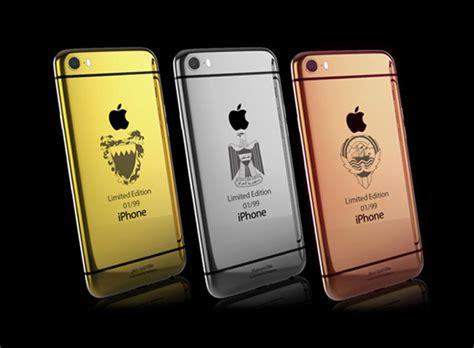 Iphone 6 Mewah iphone 6 berlapis emas sudah bisa dipesan dengan harga 40
