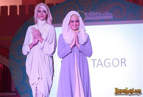 Jilbab Instan Model Risti Tagor risty tagor lebih suka jilbab tak banyak jarum pentul kapanlagi