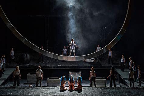 Der Ring Des Nibelungen der ring des nibelungen royal opera house