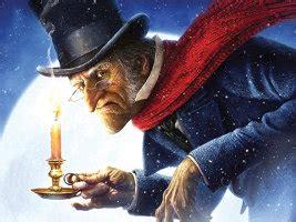 scrooge un cuento de navidad kidsinco cuento de navidad de charles dickens