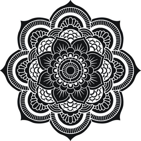 mandala tattoo transfer custom flower of life mandala stencil 36 x 36 ceiling