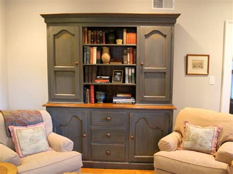 Corner Cabinets For Living Room by Reclaimed Wood Corner Cabinet Traditional Living Room