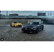 Mercedes AMG GT R Musuh Tercepat Lightning McQueen Di