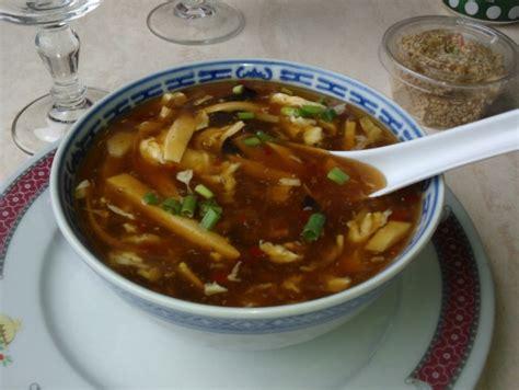 recettes de cuisine asiatique recette de cuisine chinoise la soupe de poulet p 233 kinoise
