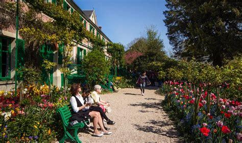giverny casa monet il giardino di monet biglietti e orari vivi parigi