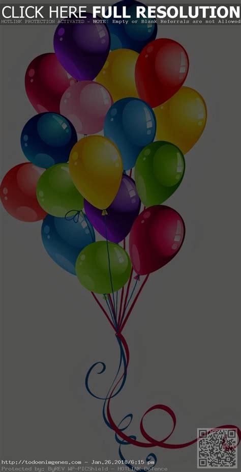 imagenes de cumpleaños con globos im 225 genes de globos para cumplea 241 os descargar im 225 genes gratis