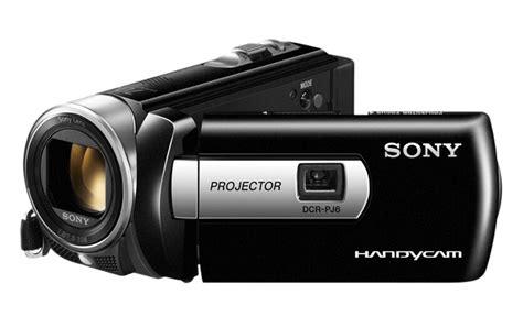 Jual Handycam Sony by Jual Harga Sony Dcr Pj6e Handycam Klikglodok