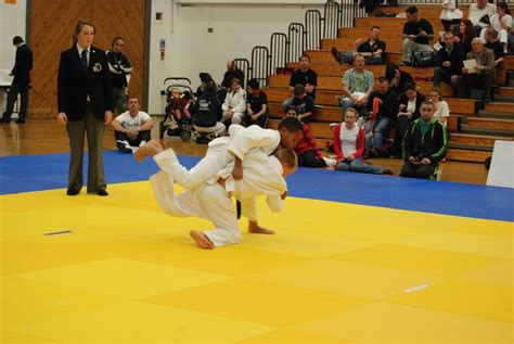 nottingham judo chionships success to be home